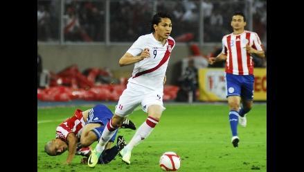 Paraguay vs. Perú: Hora, árbitro y todo lo que debes saber del amistoso
