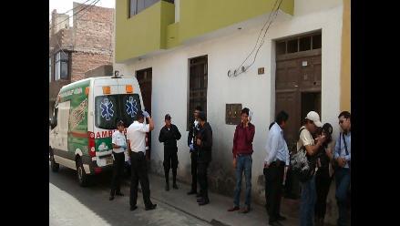 Arequipa: joven se suicida ingiriendo veneno