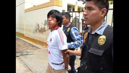Trujillo: capturan a presunto violador de cinco niños en La Esperanza