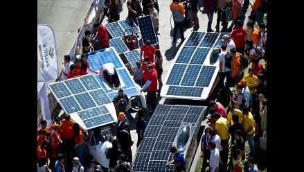 Chile: presentan la Carrera Solar Atacama, única de su tipo en Latinoamérica