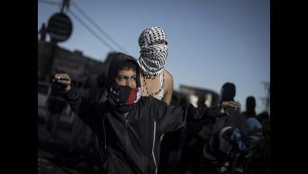 Apuñalamientos y protestas elevan la tensión en Israel y Cisjordania