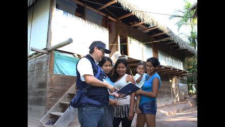 La ONPE capacita a comunidades nativas en temas electorales