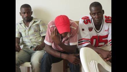 Tumbes: intervienen a dos senegaleses por ingreso ilegal al país