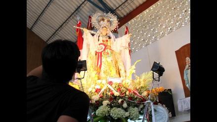 Piura: pedirán que se priorice restauración de basílica en Paita