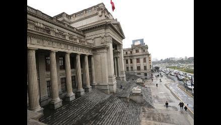 CADE 2014 debatirá propuestas para fortalecer al Poder Judicial