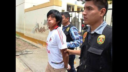 Trujillo: presunto violador de 5 niños permanece detenido en comisaría