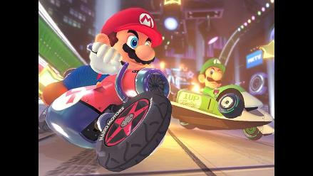 Lo bueno, lo malo y lo feo de Mario Kart 8