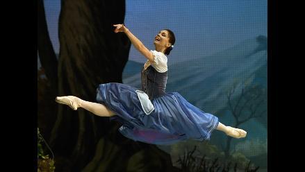 Ballet Mijáilovski de Rusia llega a EE.UU por primera vez en su historia