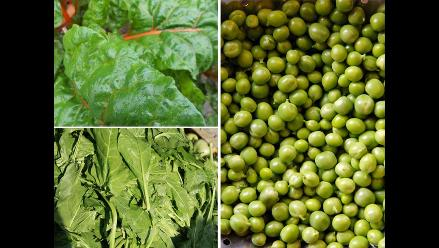 Tres verduras que no son tan buenas como creías si las consumes en exceso