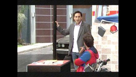 AFHS: Manolo entera a Nicolás de que Rubí lo está engañando