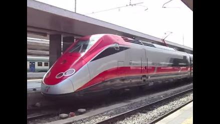China ayudará a Tailandia a mejorar su red ferroviaria a cambio de arroz