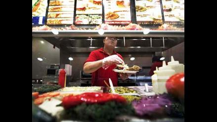 La dieta occidental rica en grasas también perjudica al medio ambiente