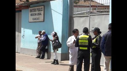 Loreto: necropsia confirma muerte de marinos por inhalación de gas