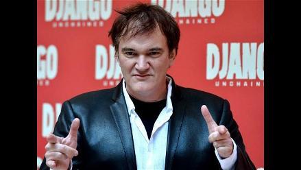 Quentin Tarantino anuncia su retiro del cine