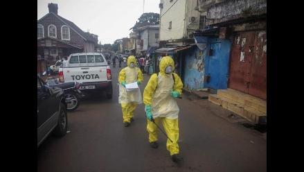 EE.UU. pide al FMI que condone la deuda de países africanos con ébola