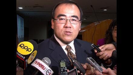 Ministro Gallardo pide a empresarios renovar confianza en el país