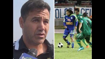 Daniel Ahmed: Jorge Cazulo es el Javier Mascherano de Sporting Cristal