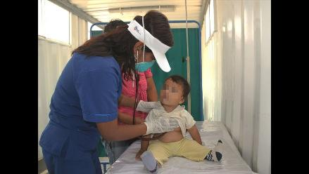 Diarreas son la segunda causa de muerte infantil en verano