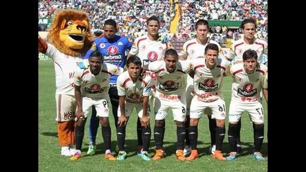 León de Huánuco venció 2-0 a Unión Comercio y lo alejó de título del Clausura