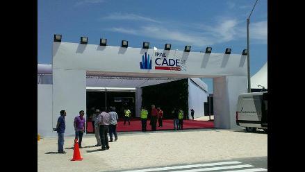 Así se prepara Paracas para la 52 edición de la CADE