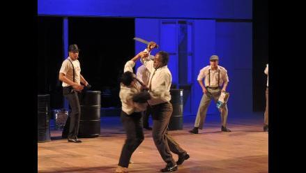 Carita y Tirifilo se enfrentan en Malambo
