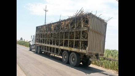 Puno: intervienen camión con 5 requisitorias en Juliaca