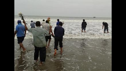 Paracas: pescador muere ahogado en caleta Laguna Grande