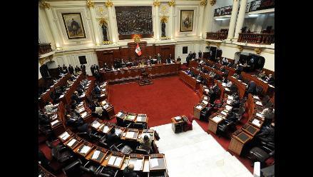 Avanza aprobación del proyecto ley presupuesto del sector público 2015