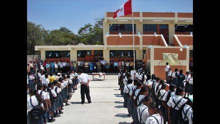 Chiclayo: viernes 14 se realizará la elección de municipios escolares