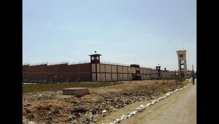 Chiclayo: frustran requisa a celdas de los ´Limpios de la Corrupción´