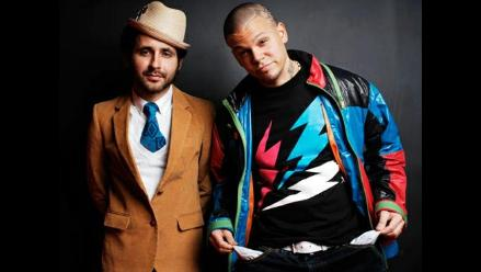 Color Night Lights: falta poco para ver a Calle 13 y Molotov