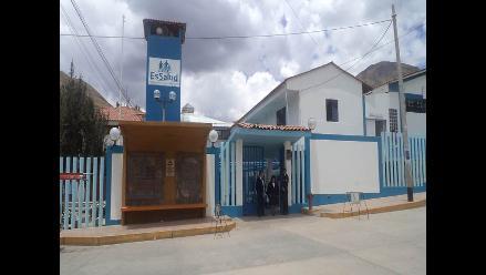Puno: pobladores exigen personal de salud en isla Insular de Anapia