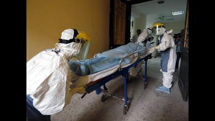 Anciana muere por ébola en Mali, donde la epidemia se extiende
