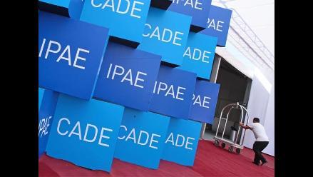 CADE presenta este jueves diálogo sobre facilitación de inversiones