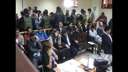 Chiclayo: cuestionan rechazo de habeas corpus para exfuncionario edil