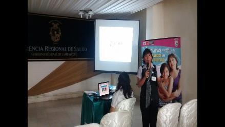 Lambayeque: vacunarán a más de 5 mil niñas contra el virus del papiloma