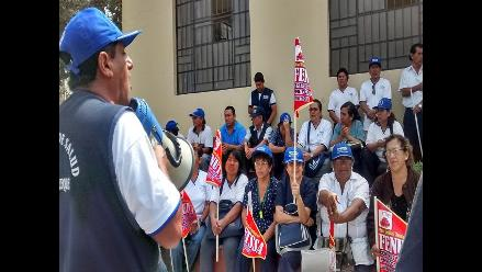 Lambayeque: Fenuttsa evalúa levantar huelga indefinida