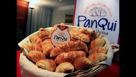 Conoce el PanQui, el pan elaborado a base de quinua