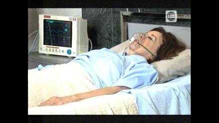 AFHS: Francesca Maldini no quiere luchar por su vida