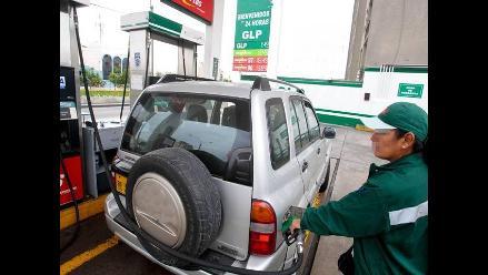 BCR espera que precios de combustibles se reduzcan este mes