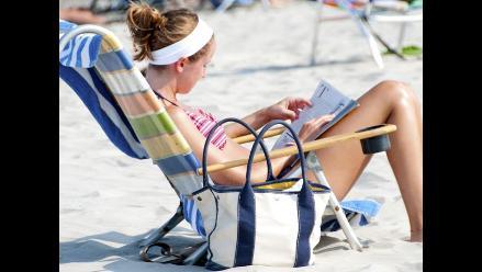 Seis cosas que no debes hacer cuando tomas sol