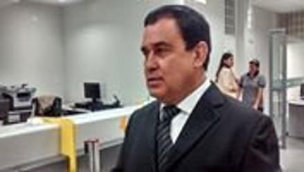 Fredy Otárola pide no ser mezquinos con la Policía Nacional