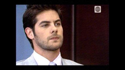 AFHS: Miguel Ignacio le ordena a Nicolás enamorar a Morgana