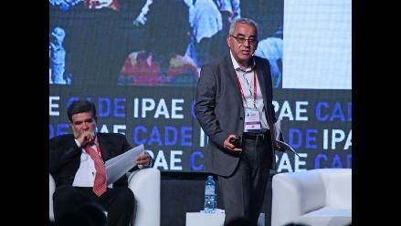 Arellano: El Perú de primer mundo debe basarse en una fuerte clase media