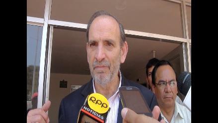 Chiclayo: Yehude Simon dice que alcaldesa está siendo mal aconsejada