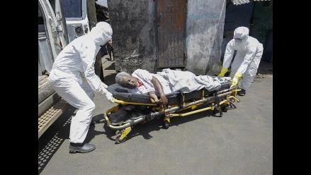 Mali: 256 Personas en observación por ébola y 5 casos confirmados