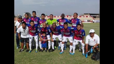 Segunda división: Alianza Universidad empata 1-1 con Huaral en Huánuco