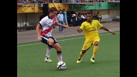 Segunda División: Municipal mantiene tres puntos de ventaja en la punta