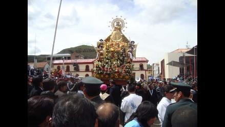 Festividad de la Candelaria: ¿ Nuevo Patrimonio inmaterial de la humanidad?