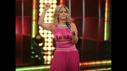 Gisela Valcárcel vuelve con reality de baile